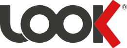 look occhiali logo
