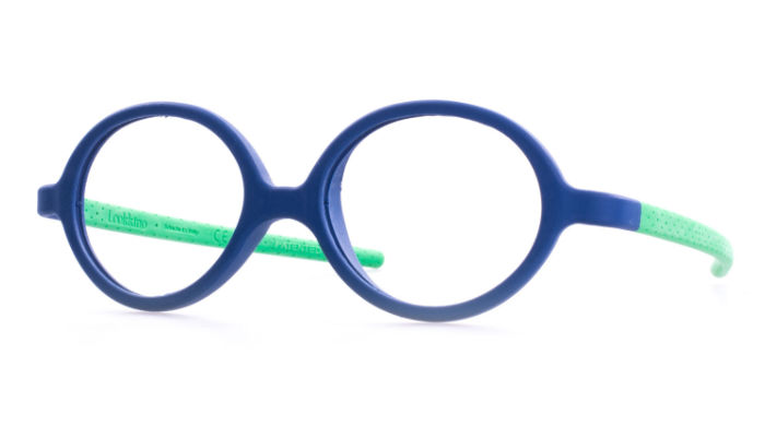 Lookkino Modell Kinderbrille 03704